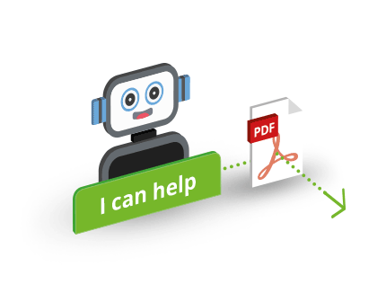virtual agent help - AI chatbot