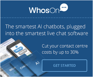 The Smartest AI chatbots, plugged into the smartest live chat software
