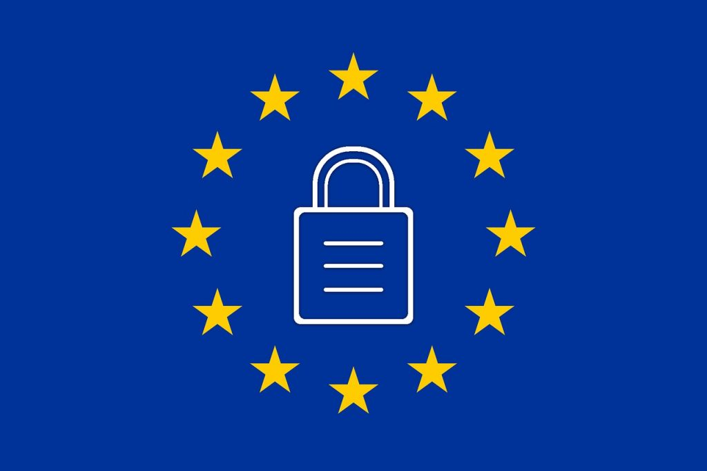 What is GDPR, and what does it mean for the live chat market?