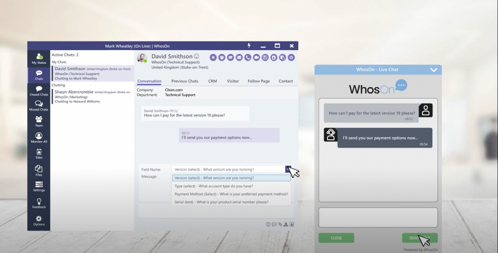 How to improve live chat usability: a quick-start guide