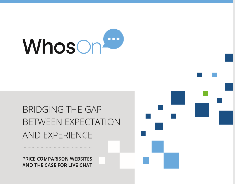 Bridging the gap between expectation and experience
