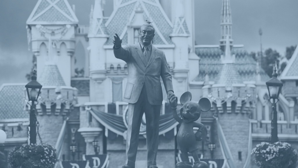 A call deflection lesson from Disneyland