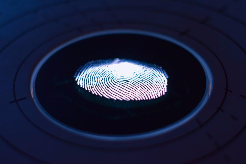 Biometrics examples in customer service