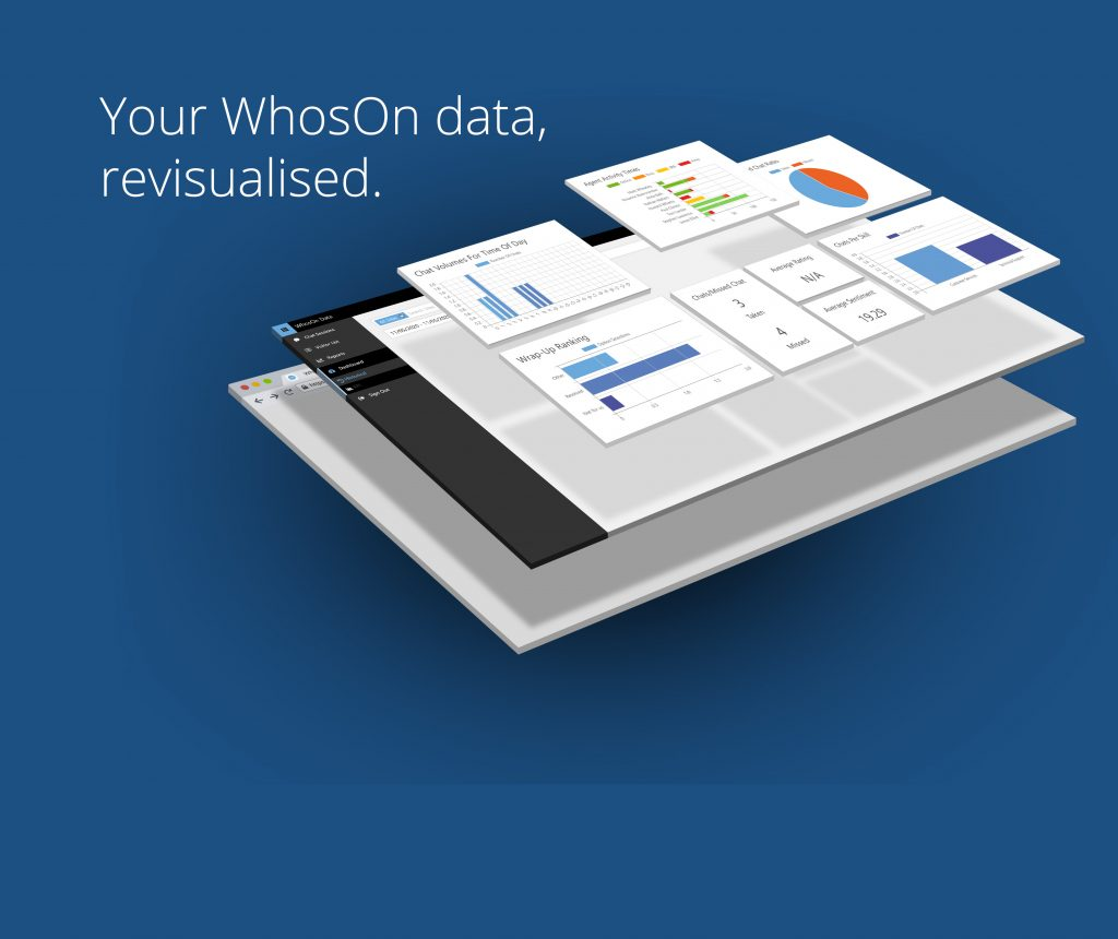 Introducing WhosOn Data