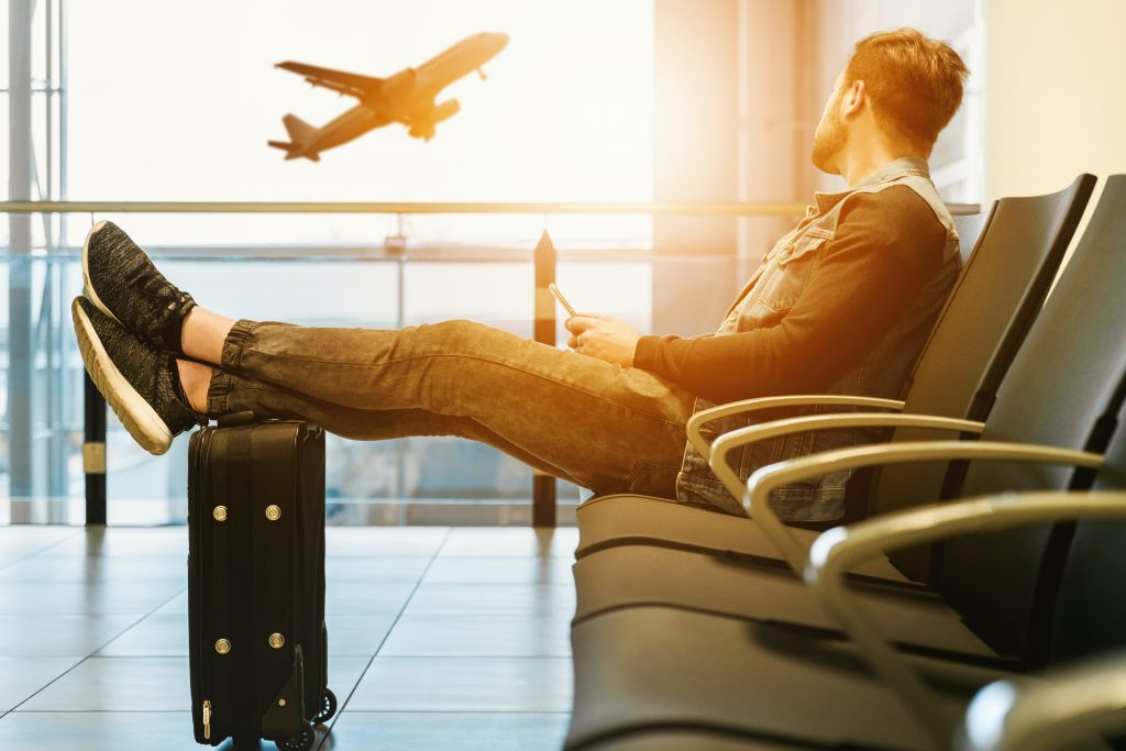 Live chat in travel and hospitality: the use case